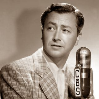Classic Radio Theater for March 24, 2018 - SUSPENSE! With Robert Young