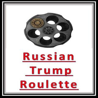 Russian Trump Roulette and Fake DR. Oz, Phil, Drew and Fake Fox News! Don't let your Kids Play! #voteblue