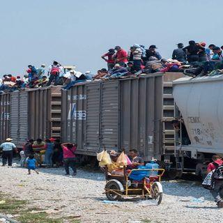Migraciones en el mundo