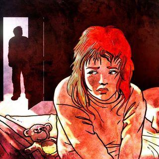 Abuso Sexual cuatro pasos para la atencion