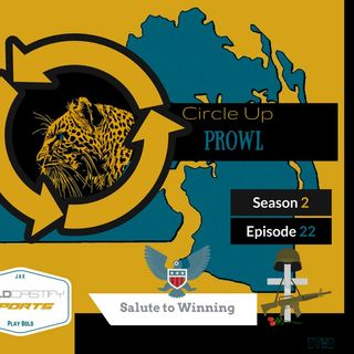 Circle Up Prowl - Season 2 - Episode 22 - Salute to Winning