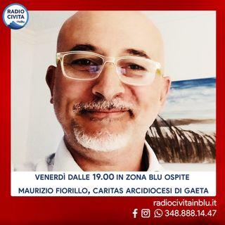 Avvento di Fraternità, intervista a Maurizio Fiorillo
