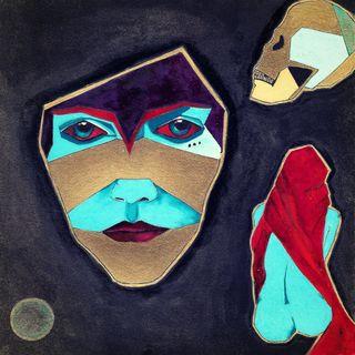06 / Donna incandescente feat. Sam Ruffillo