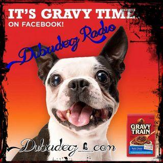 GRAVY And The DubRiderz