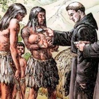 San Junipero Serra, l'apostolo della California