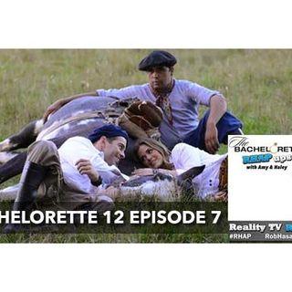 Bachelorette Season 12 | Episode 7: JoJo Chooses Her Final Four