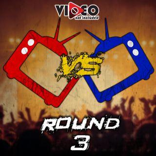 Music Videos - Informer (Round 3)