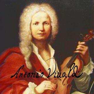 Antonio Vivaldi, il Prete Rosso
