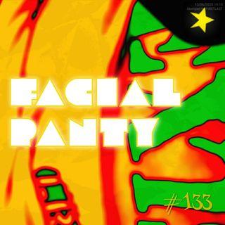 Facial panty (#133)