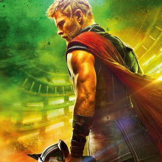 #156: Thor: Ragnarok - Spoiler Special