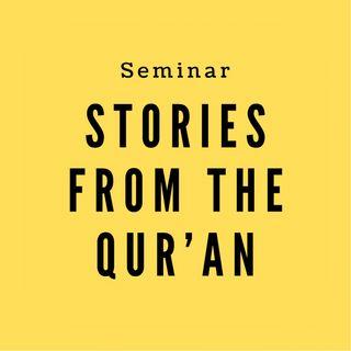 """The Wife of Lut & The Wife of Pharoh"" w/@Abu Zaynab Muhammad Amin Al-Jazaairi"