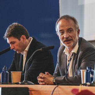 Daniel Lumera + Stefano Mancuso | Siamo fatti di terra | KUM19