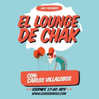 El Lounge de Chak - Con nombre de mujer