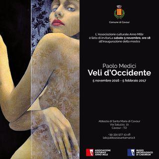 Café Bleu - I Veli d'occidente di Paolo Medici a Cavour