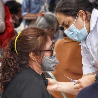 Facilidades a trabajadores para vacunarse
