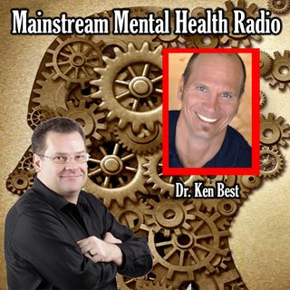 Sports Psychology with Dr. Ken Best