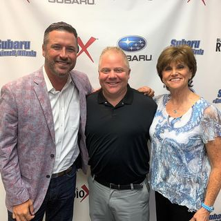 MARKETING MATTERS WITH RYAN SAUERS: Art Wood with the Legacy Mortgage Team at Goldwater Bank