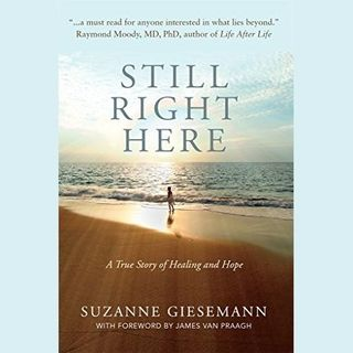 Still Right Here with Suzanne Giesemann