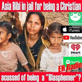 """Morning moment Death or Life for Christian """"Blasphemer""""? Nov 15 2018"""
