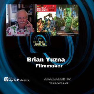 Byte Brian Yuzna Tales Of Blood Island