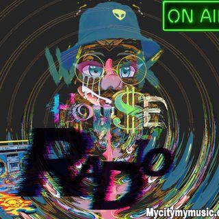 Wook House Radio Episode 2 FT Lil Hobbit