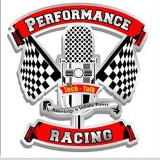 Performance & Racing Tech Talk Podcast