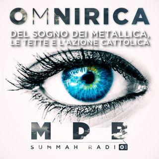 "MDB Summah Radio | Ep. 28 ""Omniria"" TRAILER"