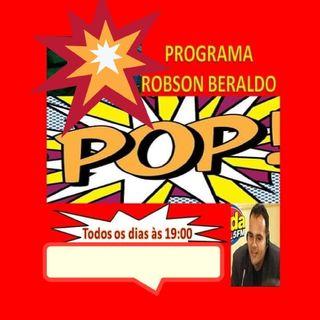 Prog. Robson Beraldo 13/03/20 - (Boa Música Pop Internacional/MPB 2020 + Notícias)