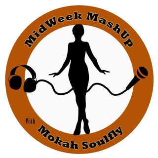 MidWeek MashUp hosted by @MokahSoulFly with special contributors @Satori06 and Niecee X Show 15 April 6 2016 - Guest Candace Liger