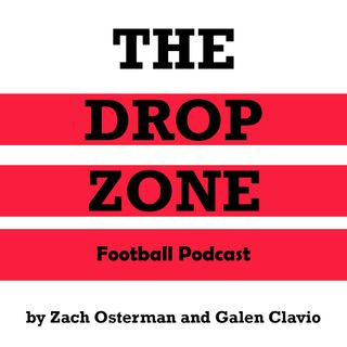 The Drop Zone E1 – London Calling