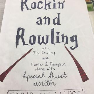 #Rockin'andRowling