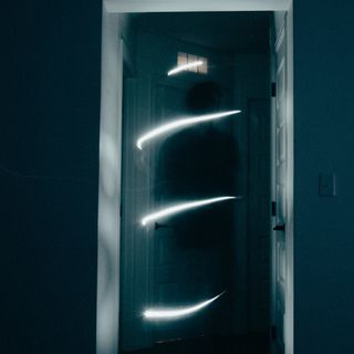 Open the right door!