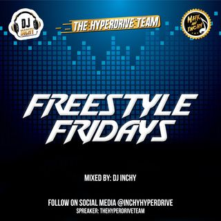 FREESTYLE FRIDAYS (EP2)