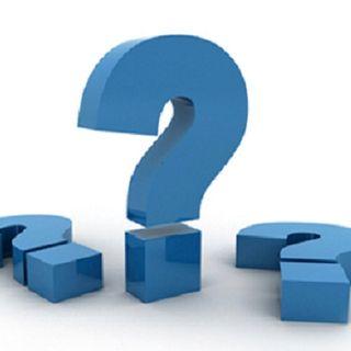 Tres preguntas para un líder