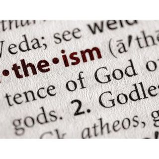 I Am NOT An Atheist: Conversations about Doubt, Discovery, Good, and the Godless