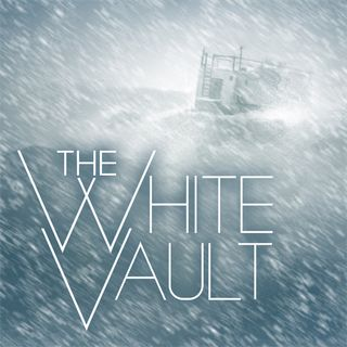 White Vault Horror Audio Drama Trailer