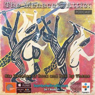 The Menace's Attic #909