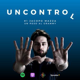 Jacopo Mazza - Un peso al Grammy