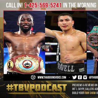 ☎️Terence Crawford Facing Shawn Porter NEXT😱❓Says NO to Fights with Spence Jr and Ortiz Jr👀