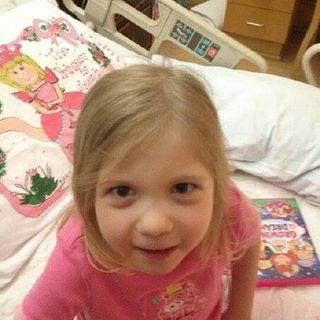 Mary Beth Miller's Miracle Story