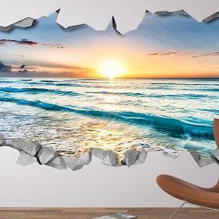 Arte, arredo e genio la Wall Art 3D