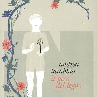 """Andrea Tarabbia """"Il peso del legno"""""""
