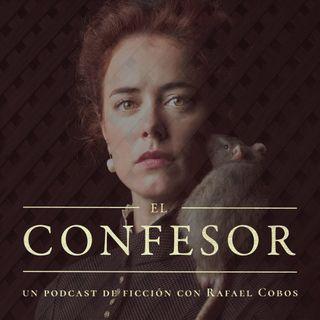 El Confesor 3 - La confesión de Teresa