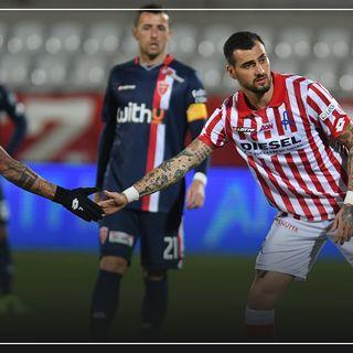 Reggina – LR Vicenza 3-0. Le pagelle tifose
