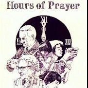 Hour of Prayers Feb. 16