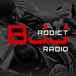 BJJ Addict Radio: AJ Scales Interview