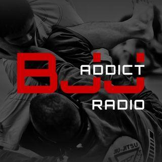 BJJ Addict Radio: Neiman Gracie