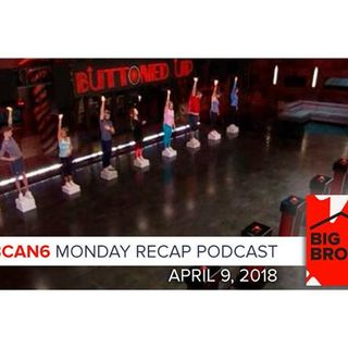 Big Brother Canada 6 | April 9 | Monday Recap Podcast
