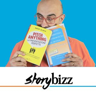 031 Presentazioni aziendali più efficaci con lo storytelling - di Nicola Di Grazia