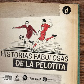 ¡Hernán Novick, de timbero a futbolista!